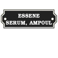 Essene, Serum, Ampoule
