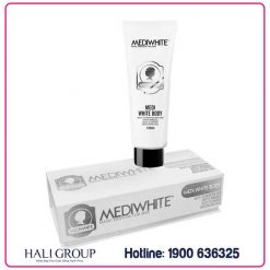 Kem Medi White Body Makeup
